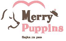Logo Merry Puppins